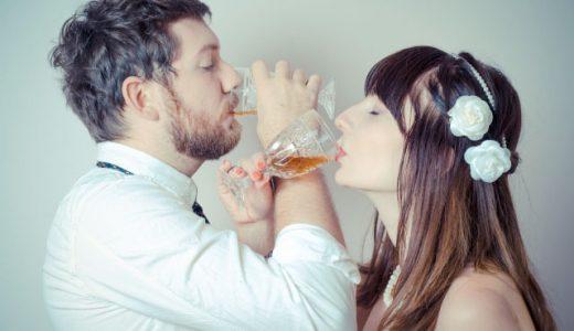 お酒好きの夫婦に!結婚祝いにおすすめなペアグラスの名入れギフト5選