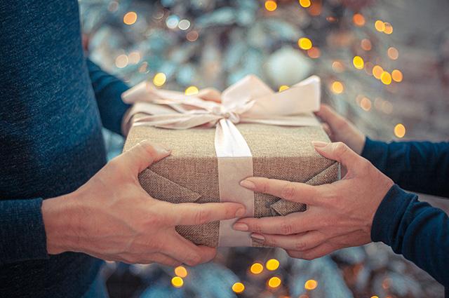 クリスマスプレゼントの渡し方・タイミング
