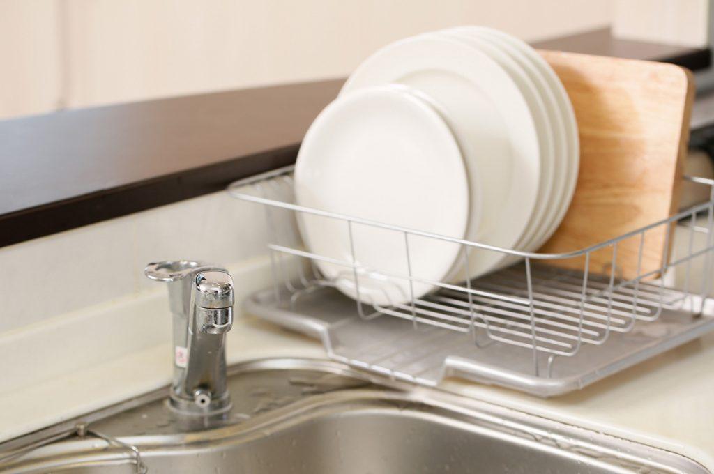 カッティングボードのお手入れ方法・洗い方