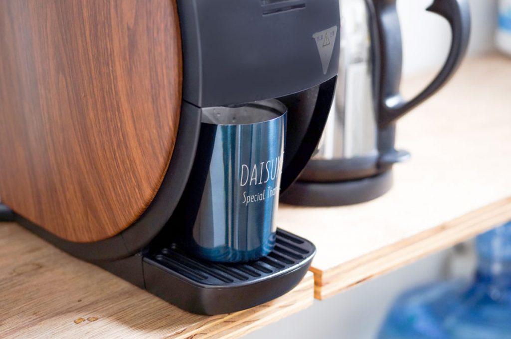 コーヒー好きさんへのプレゼントにおすすめなのはステンレス製タンブラー
