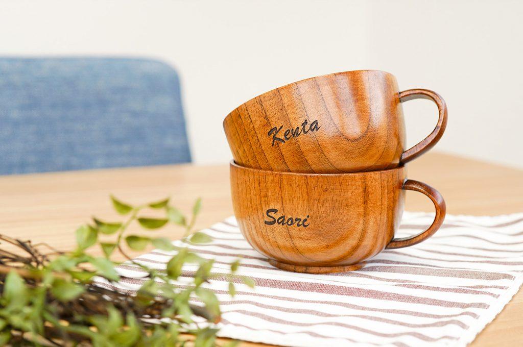 木製食器のメリット・デメリット