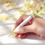 【原因別】ボールペンのインクが出ないときの対処法と注意点