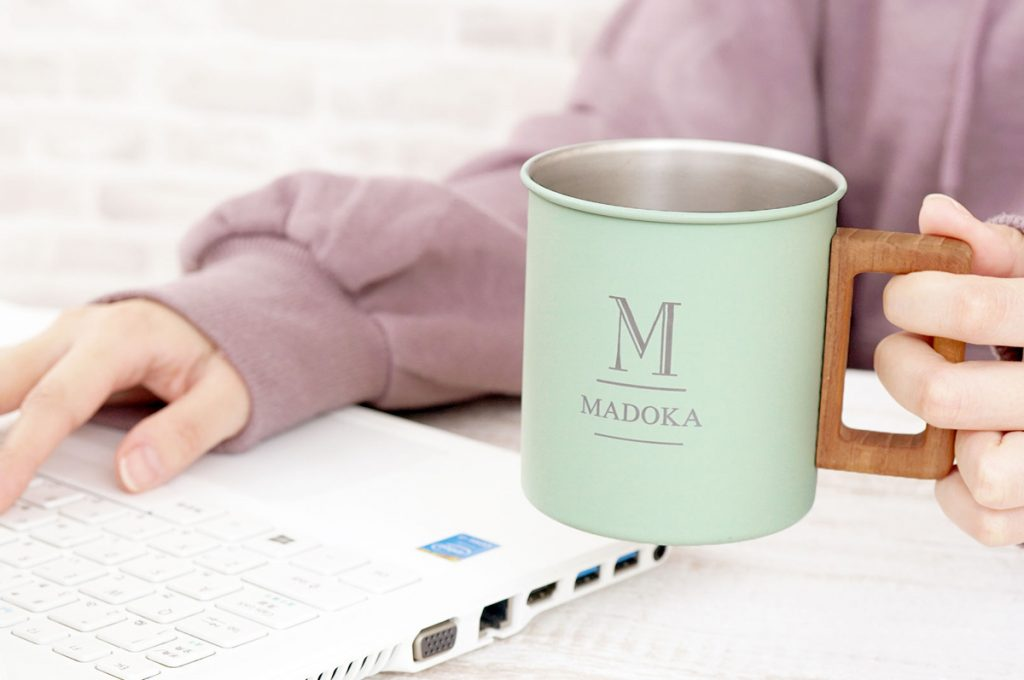 Myマグカップ